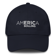 Load image into Gallery viewer, America with Eric Bolling Logo Dad Hat