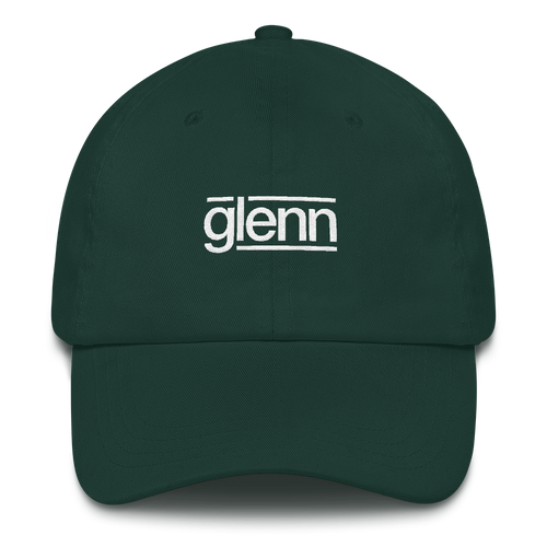 Glenn Beck Dad Hat