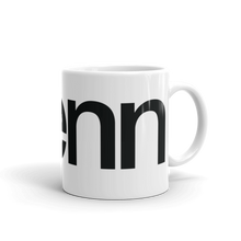 Load image into Gallery viewer, Glenn Helvetica Mug