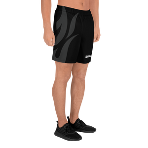 Blaze Media Athletic Shorts