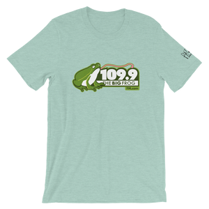 109.9 The Big Frog T-Shirt