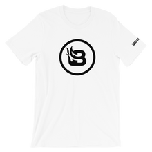Load image into Gallery viewer, Blaze Media Icon T-Shirt