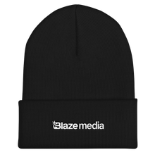 Load image into Gallery viewer, Blaze Media Cuffed Beanie