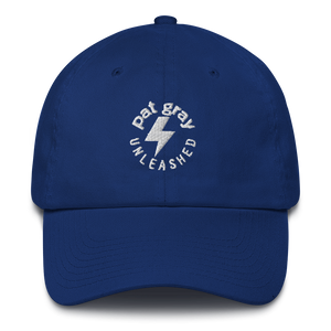 Pat Gray Unleashed Dad Hat