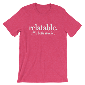 Relatable Logo T-Shirt