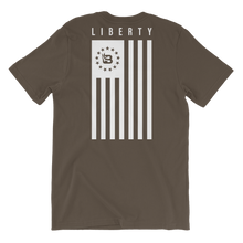 Load image into Gallery viewer, Blaze Media Liberty T-Shirt