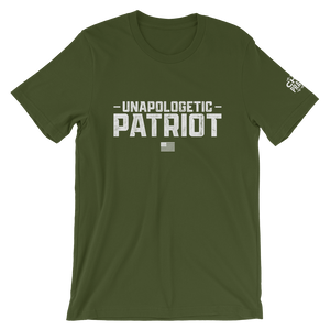 Unapologetic Patriot T-Shirt