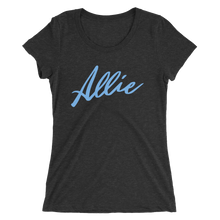 Load image into Gallery viewer, Allie Script Women's T-Shirt