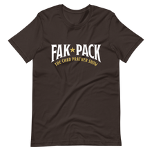 Load image into Gallery viewer, FAK PACK T-Shirt