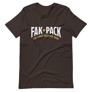 FAK PACK T-Shirt