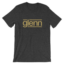 Load image into Gallery viewer, Glenn Minimal Logo T-Shirt