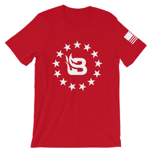 Blaze Media Betsy Ross T-Shirt