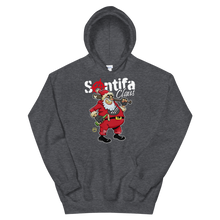 Load image into Gallery viewer, Santifa Claus Hoodie