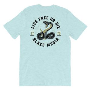 Live Free or Die T-Shirt