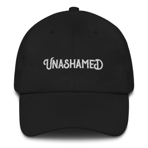 Unashamed Dad Hat