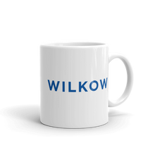 Load image into Gallery viewer, Wilkow Logo Mug