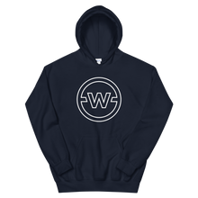 Load image into Gallery viewer, Wilkow Icon Hoodie