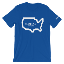 Load image into Gallery viewer, America Outline T-Shirt