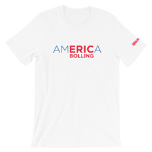 Load image into Gallery viewer, America with Eric Bolling Logo T-Shirt