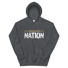 Load image into Gallery viewer, Unashamed Nation Hoodie