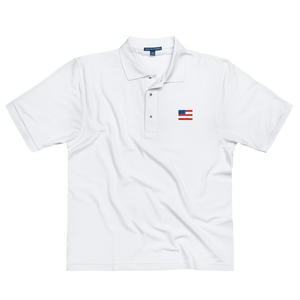 Steve Deace Icon Polo