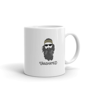 I Ride With King Jesus Mug