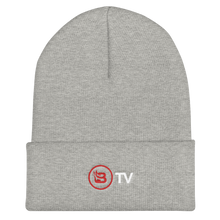 Load image into Gallery viewer, BlazeTV Cuffed Beanie