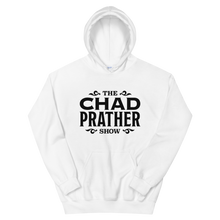 Load image into Gallery viewer, The Chad Prather Show Logo Alternate Hoodie