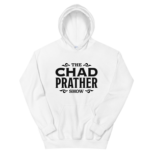 The Chad Prather Show Logo Alternate Hoodie
