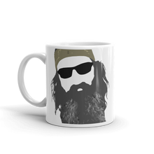 Load image into Gallery viewer, Unashamed Beard Mug