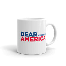 Load image into Gallery viewer, Dear America with Graham Allen Mug