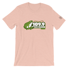 Load image into Gallery viewer, 109.9 The Big Frog T-Shirt