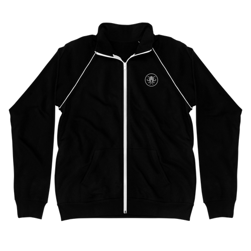 Glenn Beck Hydra Piped Fleece Jacket