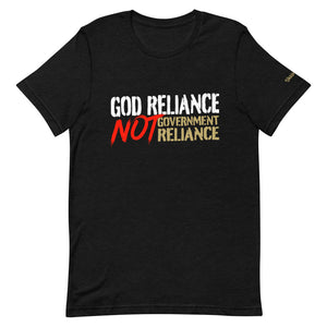 God > Government T-Shirt