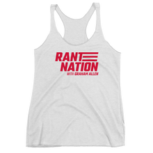 Load image into Gallery viewer, Rant Nation Logo Women's Tank
