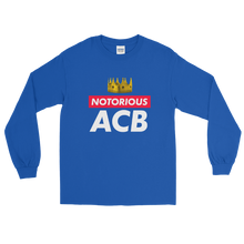 Load image into Gallery viewer, Notorious ACB Long Sleeve T-Shirt