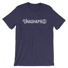 Load image into Gallery viewer, Unashamed T-Shirt