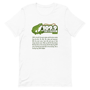 109.9 Phrase That Pays T-Shirt