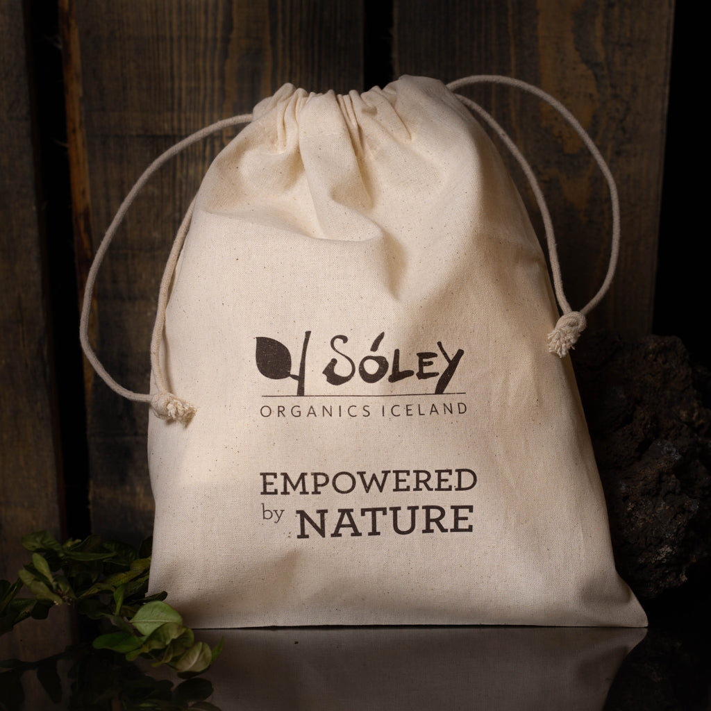 Loa Giftset - Be Happy - Sóley Organics