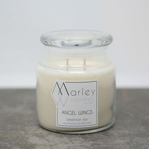 Angel Wings - 16oz Soy