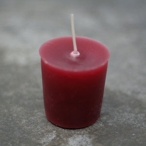 Mulled Apple Cider Votive