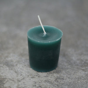 Pine Needle Votive