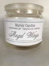 Load image into Gallery viewer, Angel Wings - 4.5oz Soy
