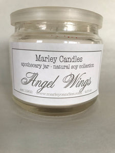Angel Wings - 4.5oz Soy