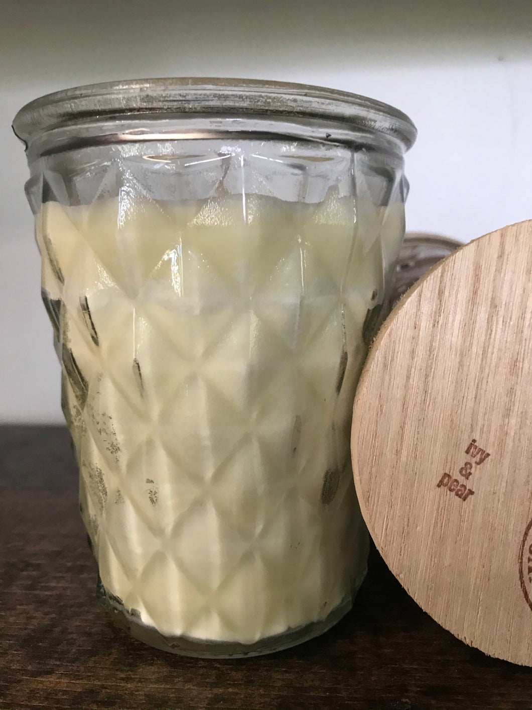 Swan Creek - 12oz jar - Ivy & Pear