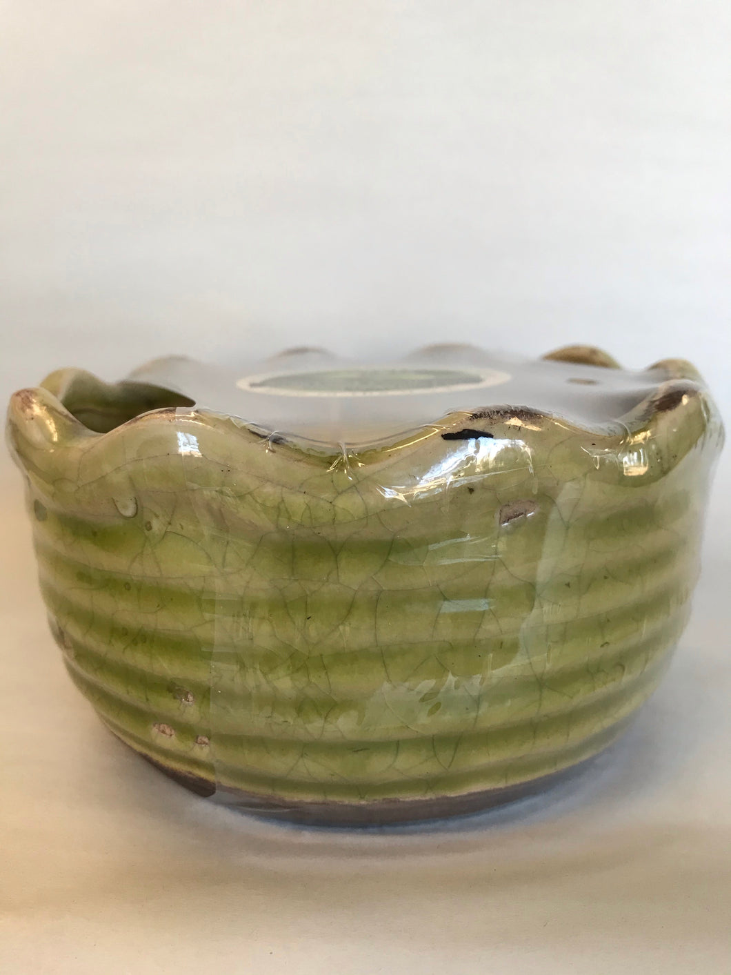 Swan Creek - 17oz pottery - Pineapple Vanilla Sugar