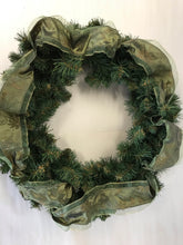 "Load image into Gallery viewer, 16"" Wreath - Noble Fir"