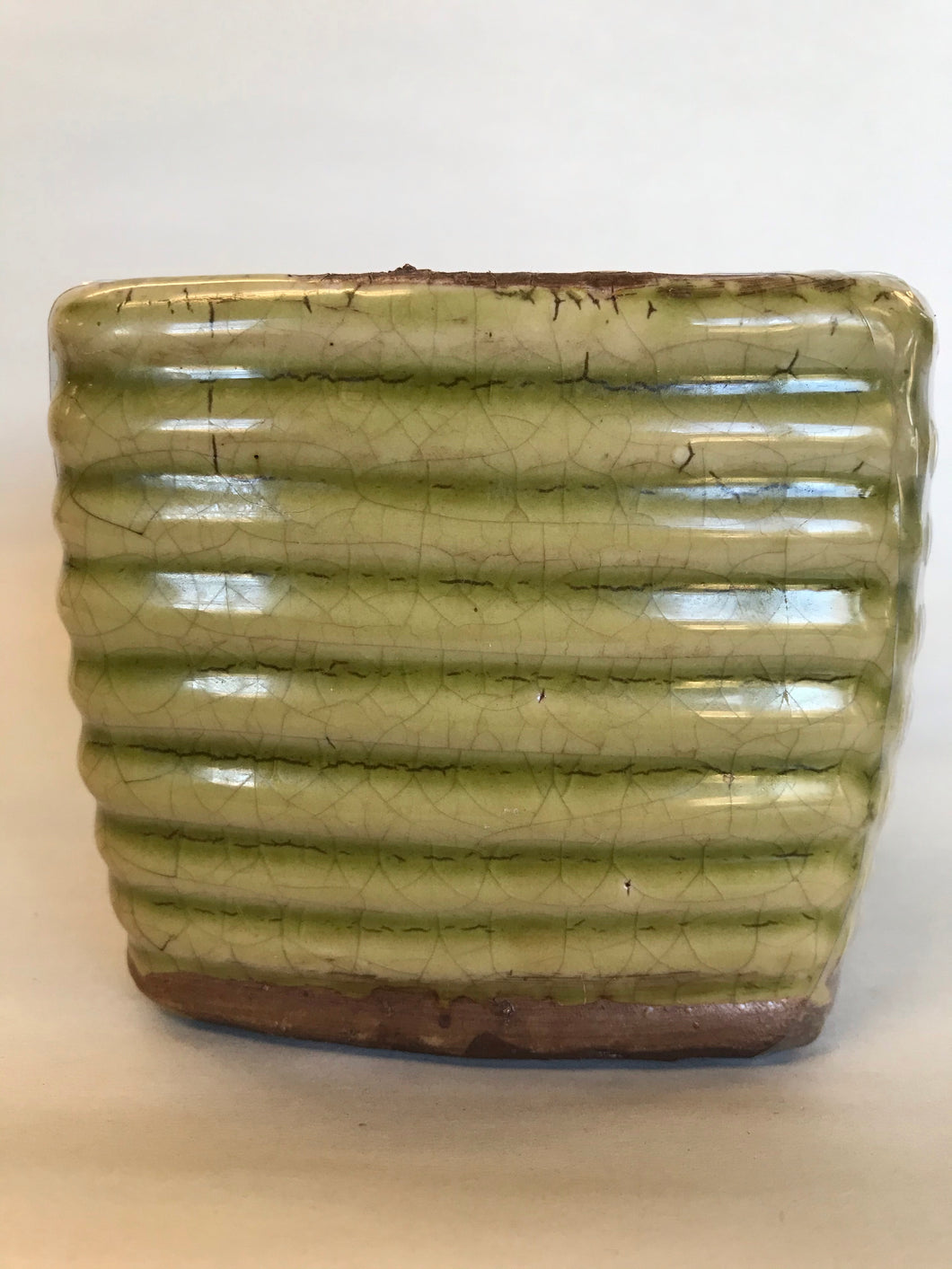 Swan Creek - 10oz pottery - Coconut Lime