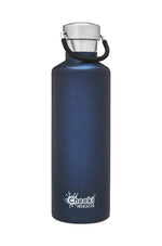 Cheeki Insulated Drink Bottle - 600ml - Ocean