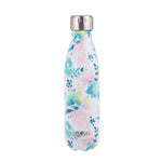 Reusable Double Wall Insulated Drink Bottle 500ml (Floral Lust)